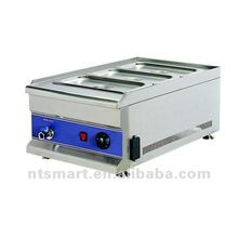 Stainless Steel Gas Bain Marie
