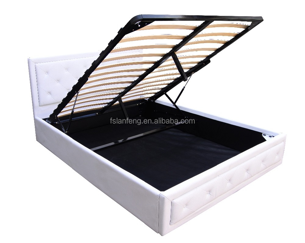 Hydraulic Storage Bed Supplieranufacturers At Alibaba