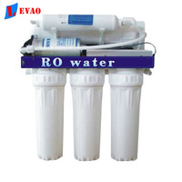 Tap Faucet Water Filter System Pure Taste filter for cleaner and better tasting water
