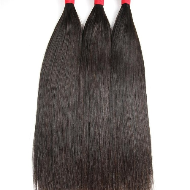 Natural Color Easy Weft Hair Extensions Wholesale Extensions