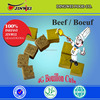 NEW ARRIVE DELICIOUS AFRICAN FOOD HALAL BEEF SEASONING COOKING CUBE