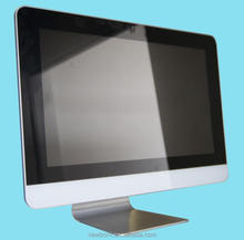 "17""~55"" Inch Led Computer Monitor Dual Monitor Stand With Monitor System"