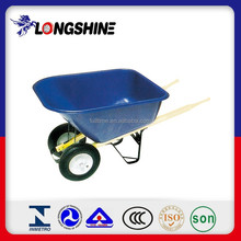 China Powered Wheelbarrows for Sale