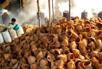 Coconut Shell Charcoal Indonesia