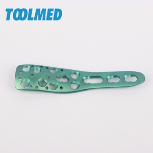 Best selling product 3.5 Proximal Lateral Humeral Plate
