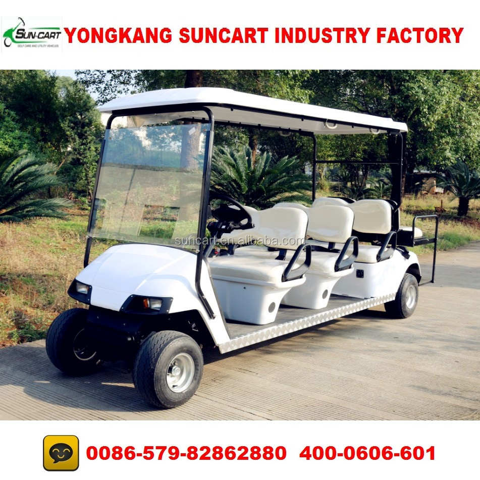 8 Seater Golf Cart For Sale, Wholesale & Suppliers - Alibaba on