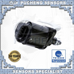 Genuine Idle Speed Control Motor for SIEMENS A96159