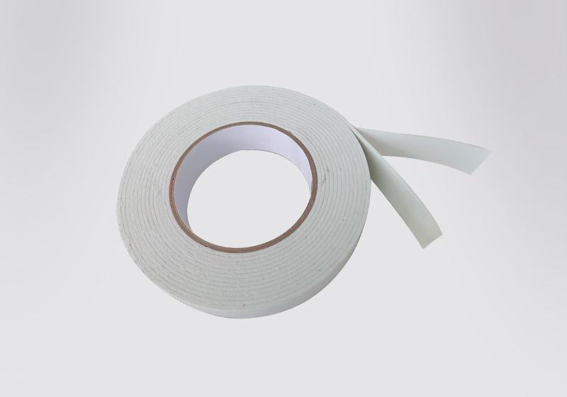 Die Cutting Single Sided Adhesive Tape EVA Foam Pad for Electronics