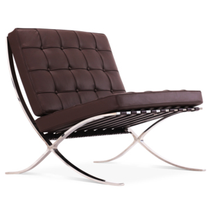 Barcelona Recliner Chair Game Chair