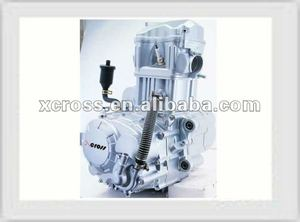 Chinese Water Cooled 200CC/250CC Engine For Different Motorcycles