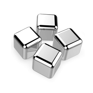 Food Grade FDA free With MSDS gold 304 silver bar accessories for sale