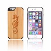 200 Factories Various Products Zebra Wood Phone Cases For Iphone 4