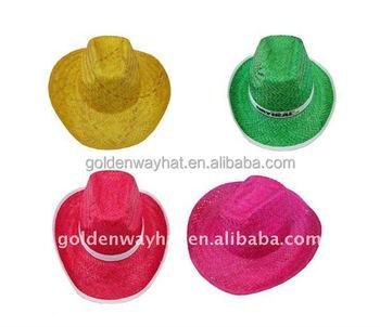 9123f3f6f Cheap Walmart Plain Wholesale Mini Straw Cowboy Hats - Buy Cheap Plain  Wholesale Straw Cowboy Hats,Walmart Cowboy Hats,Mini Cowboy Hats Product on  ...