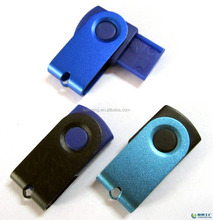 Hot sale Key Chain Metal USB 2.0 3.0 Flash Drive Drive Memory Stick Disk 4GB 8GB 16GB