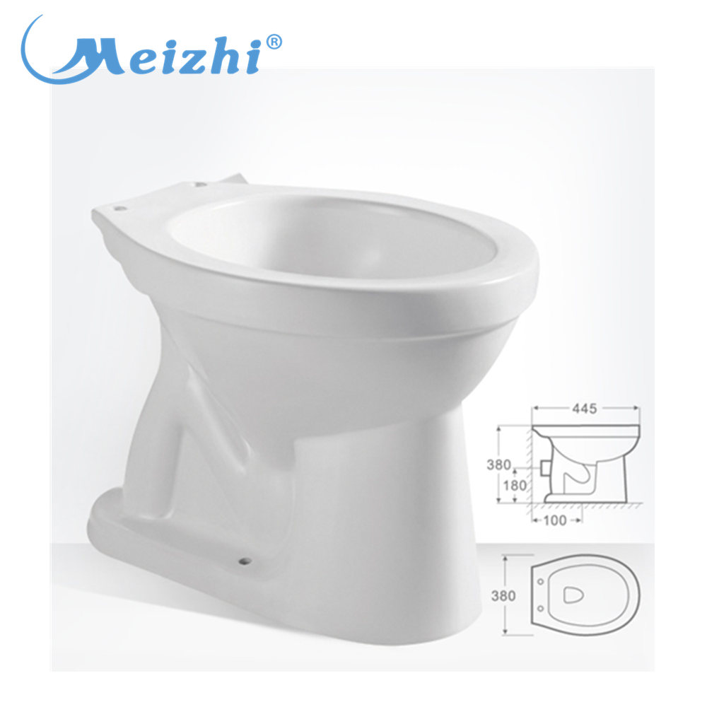 China ware bathroom accessories high quality Close-couched water ...