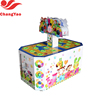 coin operated ticket coin operated game machine lottery game machine redemption kids game machine