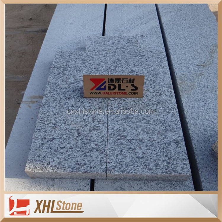 G603 Grey Granite Setts cobble Stone 200*100*50mm Paving stone