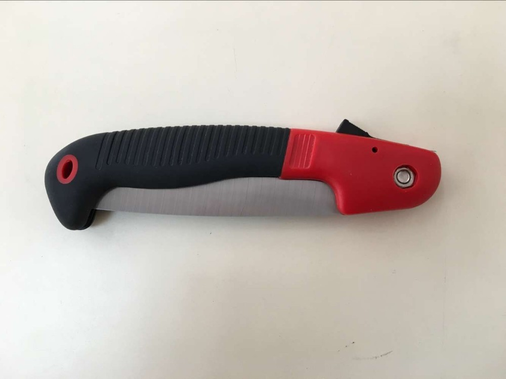 Folding Hand <strong>Saw</strong>, Camping/Pruning <strong>Saw</strong> with Rugged 7'' Blades, All Purpose, Best for Tree Pruning, Camping, Hunting