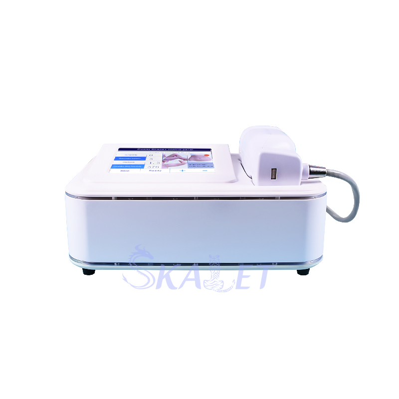 Draagbare Liposonix Machine/HIFU Afslanken Machine/Liposonix Afslanken Machine