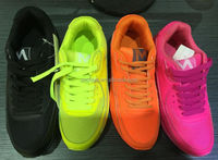 2016 colorfully air sport cushion running shoes