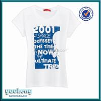 cotton smooth t shirt 120 grams office t shirt design cheap free shipping