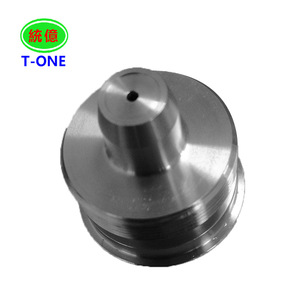 Factory Directly Sell cnc turning auto spare parts and milling