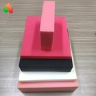 Dongguan factory price customized packing sponge foam epe sponge insert padding material for jewelry gift / phone / tool box