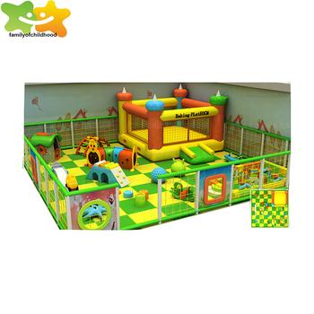 Kids Indoor Playground Set Labyrinth Children Place - Buy ...