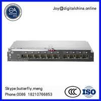 Original New!662048-B21 HP Virtual Connect Flex-10/10D Module Enterprise Edition for BLc7000 Option