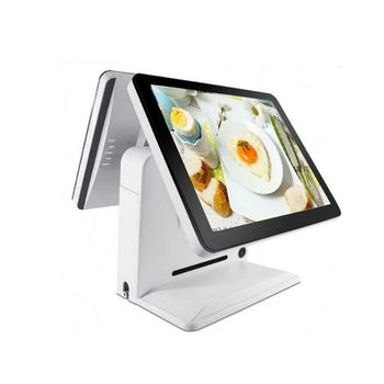 15 inch cash register pos system touch POS all in one PC