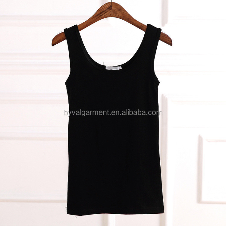 a5952688b9c79 Best Selling women tank tops Cotton Spandex gym Tank Tops Slim Fit Blank  tops Neon Color