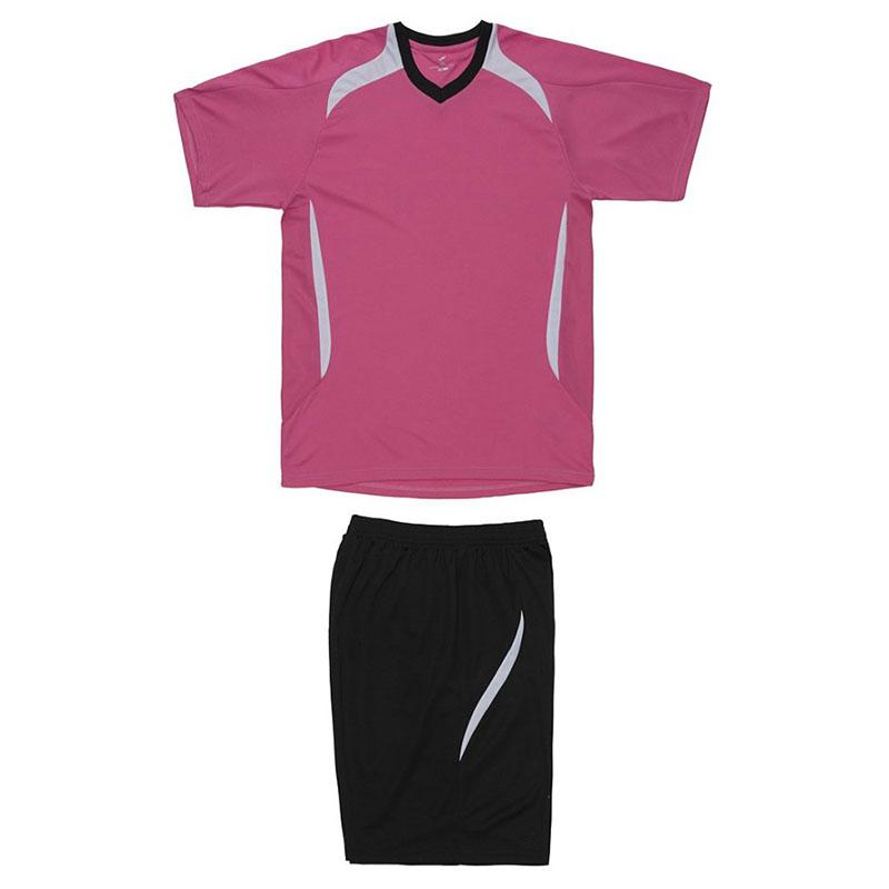 china más nuevo de alta escuela uniformes de fútbol para los equipos de las  mujeres 6ece48c8fdfca