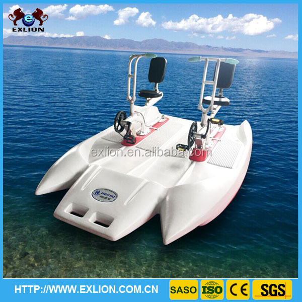 OEM Best selling Ski water bikes for sale, bikes on water for adults