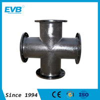 Flanged End Cross made in China