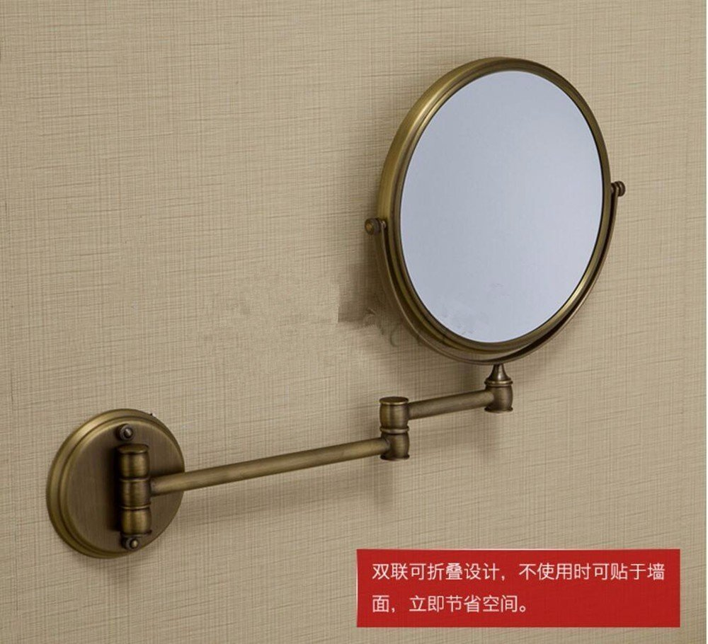 Cheap Wall Mounted 10x Magnifying Mirror Find Wall Mounted 10x