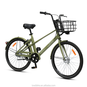 Public share bicycle /city share bike 26""