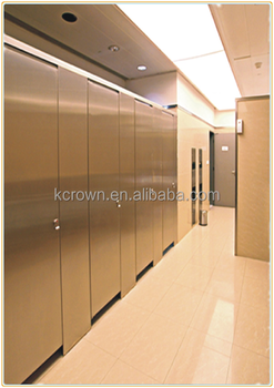 Laminate Formica Wc Toilet Shower Cubicles China Supplier