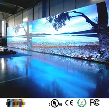 Small Pixels indoor sign board P2.5 HD TV Conference LED Display Screen for US United States
