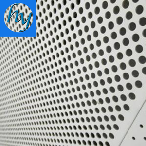Decorative/Guarding/Fencing/Filtering Especially Thick Iron Perforated metal mesh/sheet/pannel/ Punching hole nets