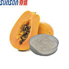 Food grade enzyme protease papain extract from papaya