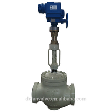 Fisher Diaphragm Pneumatic Actuator Control Valve Price
