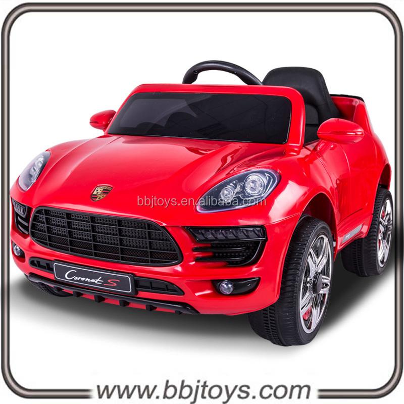 Afstandsbediening Auto Speelgoed Voor Kinderen 12v