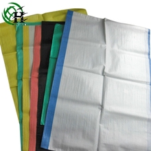 animal feed dog food plastic packaging pp woven bag