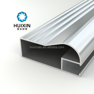 Best Selling Products Aluminium Profile Accessories