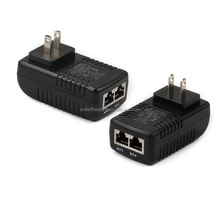24W Power over <span class=keywords><strong>Ethernet</strong></span> 24v 1a <span class=keywords><strong>adaptateur</strong></span> secteur