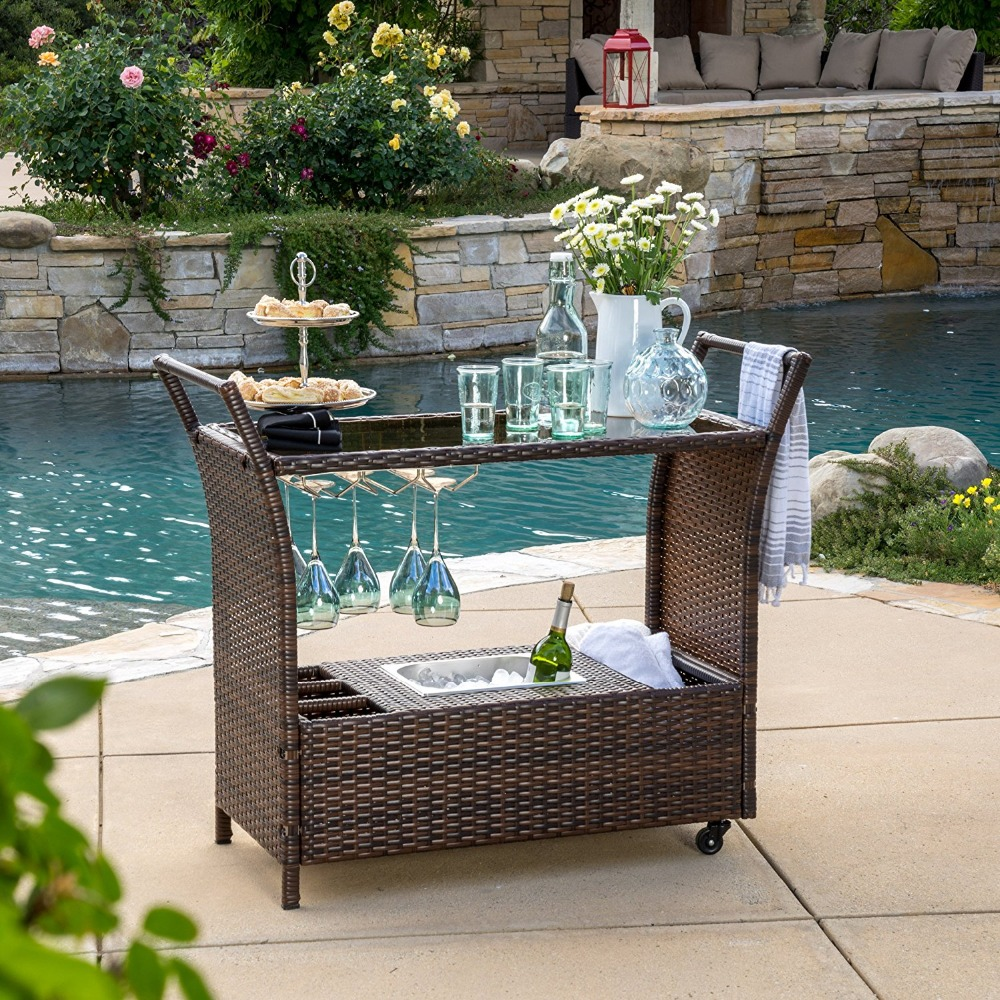 Outdoor Furniture With Wheels Supplieranufacturers At Alibaba