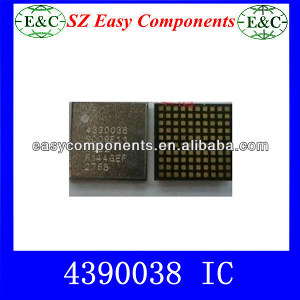 IC for nokia 5130/5610/3600S/2700C/7610S intermediate frequency ic 4390038 IC