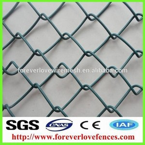 hex wire mesh chain link fence