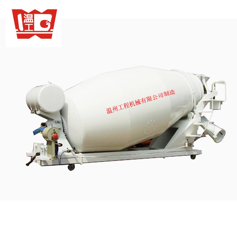 China drum mixer wholesale 🇨🇳 - Alibaba