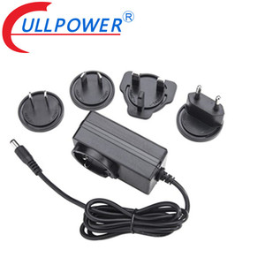 International intertek 12v 1.5a 12 volt 21v 27v 30v AC DC Switching Power Adapter